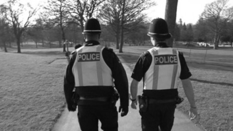 The numbers never lie – A possible reason for why police foot patrols are a rare sight today | Miscellany | Scoop.it