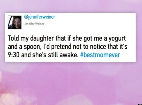 The Funniest Tweets From Parents This Week | Dalai Nana | Scoop.it