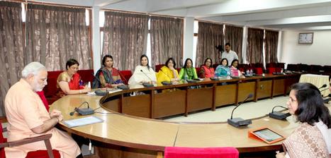 Kolkata-based Ladies Study Group invites CM Narendra Modi to recount Gujarat's 'development model' in Kolkata « | Swadesh News | Scoop.it