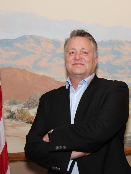 Calif. Desert Association of Realtors finds new CEO   Real Estate Plus+ Daily News   Scoop.it