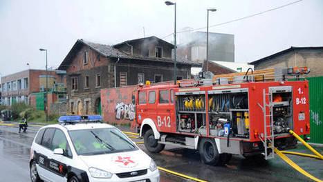 40 policías y bomberos nuevos en Bilbao a partir del próximo año. | Emplé@te 2.0 | Scoop.it