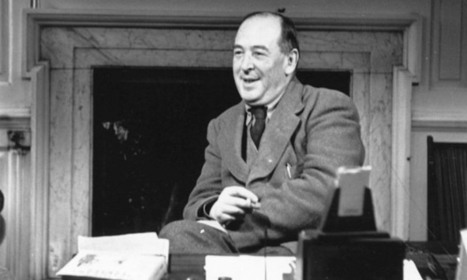 A Grief Observed by CS Lewis – review | Read Ye, Read Ye | Scoop.it