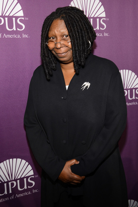 Whoopi Goldberg To Be Honored By HRC | Everything Lesbian | Scoop.it