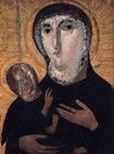 La più antica icona della Madonna con Bambino | Capire l'arte | Scoop.it