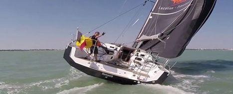 Atteindre ses objectifs et réaliser ses rêves, Serge s'attaque à l'Atlantique ! | Evénements, séminaires & tourisme d'affaires à La Rochelle | Scoop.it