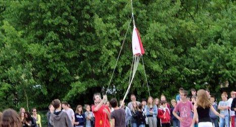 «Kerballon»,  un projet dans le vent | Collège Kervallon | Scoop.it