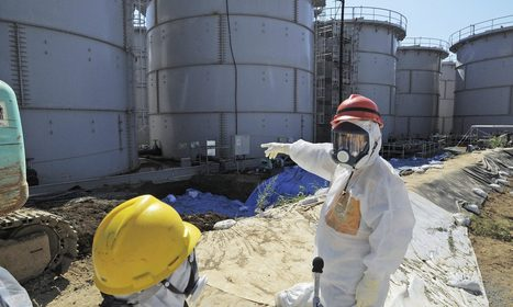 Fukushima residents may never go home, say Japanese officials   NuclearRadiance   Scoop.it