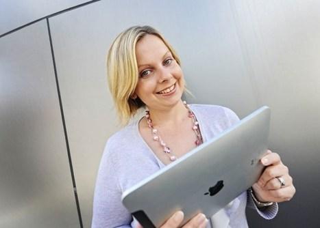 Tablet e videogiochi più utili della televisione per lo sviluppo dei bambini | Culture digitali | Scoop.it
