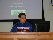 Wimmer's Rhetoric: Isanti County News Website back up Finally | Content Model for Regional eGovernment | Scoop.it