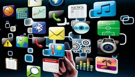Mobile App Development Trends To Watch Out For In 2016 | A Software Article | Mobile Technology | Scoop.it