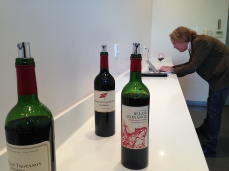 Some Exceptional Wines in 2012, But We Need Reasonable Prices! (by James Suckling) | Vitabella Wine Daily Gossip | Scoop.it