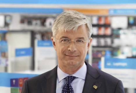"""Best Buy CEO Says Tablet Sales Are """"Crashing,"""" Hope for PCs 