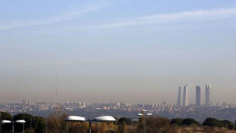 Científicos consiguen extraer combustible a partir de la contaminación del aire. Noticias de Tecnología | Ciencias | Scoop.it