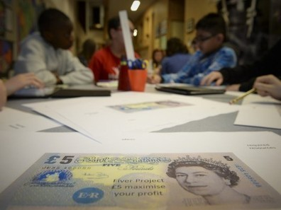 What could you do with a fiver? - Virgin.com   Workforce Development & Instructional Technology   Scoop.it
