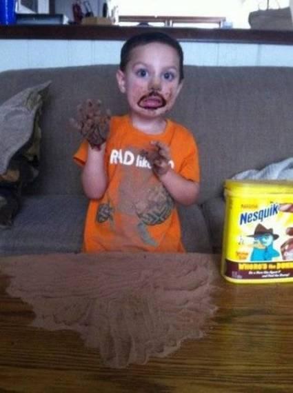 25 Pics Proving Kids Are Almost Too Weird To Function | Vloasis humor | Scoop.it