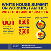 White House Summit on Working Families: Why LGBT Families Matter | Gay Parenting | Scoop.it