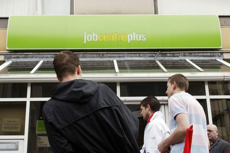 High benefits to jobless don't stop us wanting to work - claims study | Welfare, Disability, Politics and People's Right's | Scoop.it