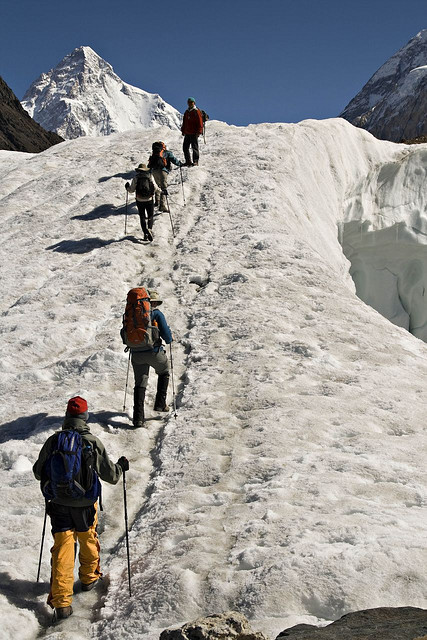 Sikkim Trekking is famous for its Splendid Mountains and Peaks | AdventureIndiaGroup | Scoop.it