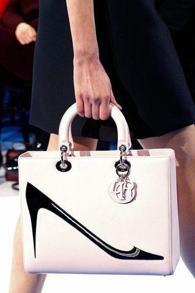 Dior's Handbag Galore!   NEWBOX ONLINE   Scoop.it