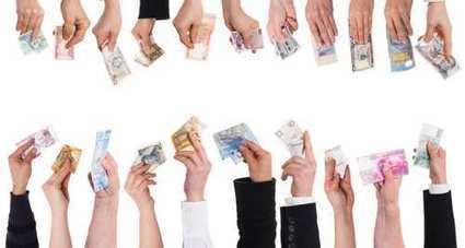 L'économie du pourboire, un nouveau modèle pour le web ? | Bigre ! | Scoop.it