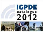 FR: IGPDE: Séminaire franco-allemand (SFA) - vue d'ensemble | DE: ein deutsch-französisches Seminar organisieren - FR: organiser un séminaire franco-allemand | Scoop.it