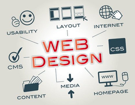 How to Create Most Business Influential website designs! | Companies Web Design | Scoop.it