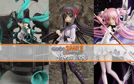 Japan Expo 2013 : GSC s'annonce | Le zapping des blogs nippons | Scoop.it
