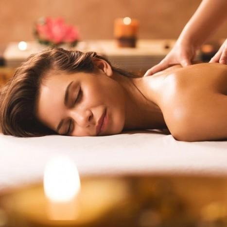 Massage suédois : tout savoir sur le massage suédois - Elle | Massage-Bien-Être | Scoop.it