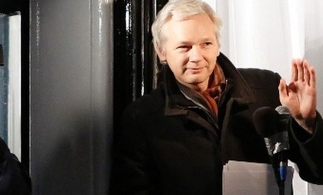 New York Times Launches McCarthyite Witch-Hunt Against Julian Assange | Everything You Need to Know           Re: Bernie Sanders | Scoop.it
