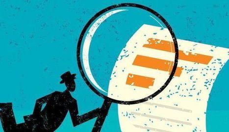 Quand l'avenant au contrat de travail est-il obligatoire? | Textothèque - Droit du Travail | Scoop.it
