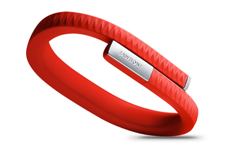 Jawbone Exec Says Wearables Without Screens Are Better - Here's Why He's Wrong - Wearable World News | Quantified Self | Scoop.it