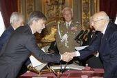 Italië schaft alle provincies af | La Gazzetta Di Lella - News From Italy - Italiaans Nieuws | Scoop.it