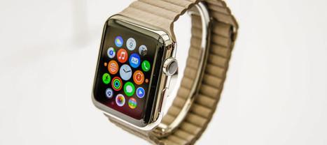Quand Apple fait de sa montre un objet de luxe | Luxury Tomorrow : Trends & Innovations | Scoop.it
