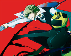 Durarara!! Saika Arc Manga to End in Japan in January | Anime News | Scoop.it