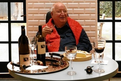 Drinking With: Michael Graves | Vitabella Wine Daily Gossip | Scoop.it