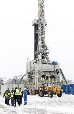 Una empresa canadiense pide usar el 'fracking' en 12 pozos de Burgos | Ez hemen ez inon | Scoop.it