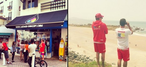 Lastage : la marque de Sportswear ecolo et stylée en vogue ... !! | Mass marketing innovations | Scoop.it