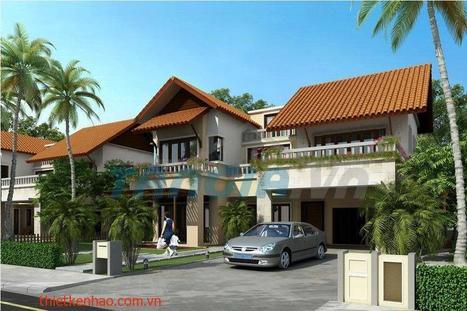 Khám phá biệt thự đẹp và phong thủy | lắp đặt camera quan sát giá rẻ tại Hà Nội | Scoop.it