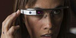 Google Glass : le Congrès américain s'interroge sur les données ... - Metro France | Problématique 4 | Scoop.it