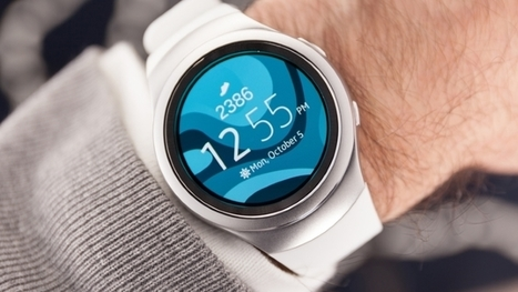 The Best Smartwatches of 2016 | Nerd Vittles Daily Dump | Scoop.it