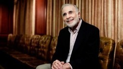 Billionaire Carl Icahn Reveals Bigger Stake In Voice Recognition Firm Nuance After Horrible Earnings | Voice & Money | Scoop.it