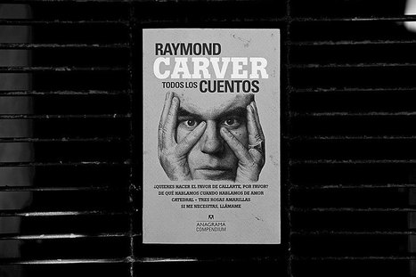 Raymond Carver, caído del cielo - Gatopardo | microrrelatos | Scoop.it