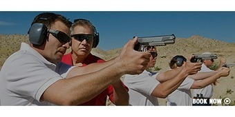 Shooting-Range Package for Four at Miami Guns Inc. (Up to 71% Off) - | Miami Gun Shops | Scoop.it