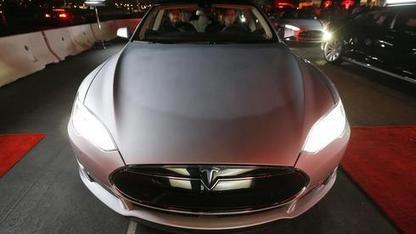 Kampfansage an Tesla: Entwickelt Mercedes ein eigenes Model S?   Gesundheit   Scoop.it