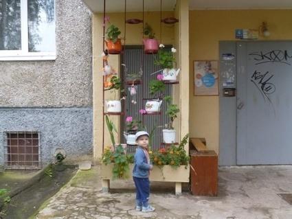 Нижний Новгород в фокусе: подъезд для чайников - NEWS.NN.RU | Сормово знакомое и незнакомое | Scoop.it