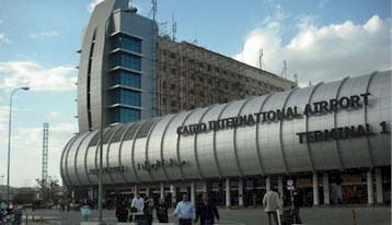 Cairo Airport Security Authorities Deport 9 Passengers who entered Egypt illicitly | Égypt-actus | Scoop.it
