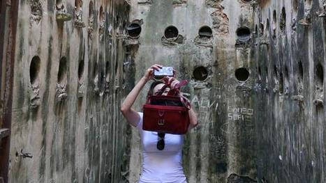 El palomar más grande y antiguo del mundo | Centro de Estudios Artísticos Elba | Scoop.it