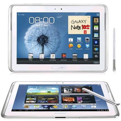 Manuale PDF Galaxy Note 8.0 Wi-Fi GT-N5110 Libretto Istruzioni   gg   Scoop.it