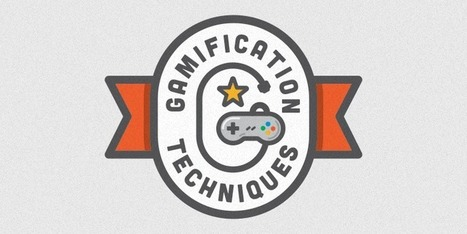 Gamification Techniques: How to Apply Them to E-Learning - E-Learning Heroes | Serious Play | Scoop.it