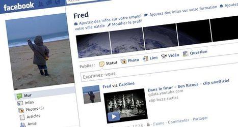 Facebook pour les moins de 13 ans : un combat pour Zuckerberg | les services et les nouvelles tendances | Scoop.it